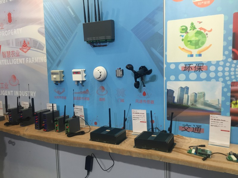 Industrial 3G/4G LTE Router and Modem | Wlink-Tech